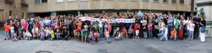 Blubber Blasen Flashmob 6-2012