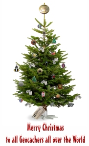 Trackable Tree