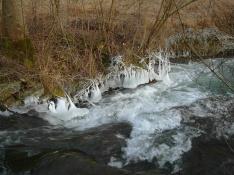 Eiskalter Cache