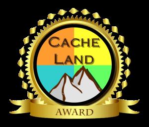 CacheLand Award