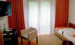 Akademie Hotel Dresden