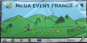 3. Mega Event France