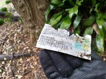 Japan GC Card