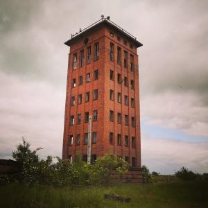 Turm des Schreckens