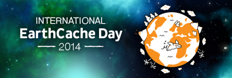 InternationalEarthCacheDay2014